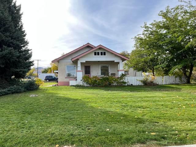 290 E 300 S, Payson, UT 84651 (#1776161) :: Pearson & Associates Real Estate