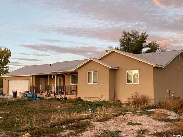 10060 W 14750 S, Axtell, UT 84621 (#1776172) :: Utah Real Estate