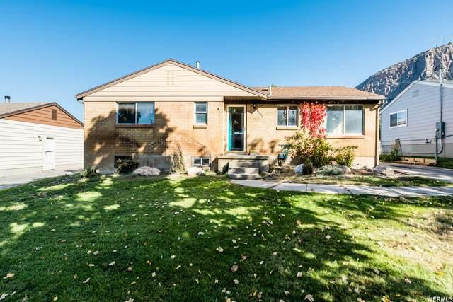 1024 Vitt Dr, Ogden, UT 84404 (#1776176) :: Utah Real Estate