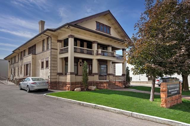 774 E 2100 S, Salt Lake City, UT 84105 (#1776178) :: Bear Phelps Group