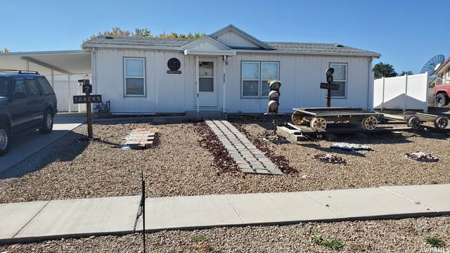 2570 S 660 W, Price, UT 84501 (MLS #1776184) :: Lookout Real Estate Group