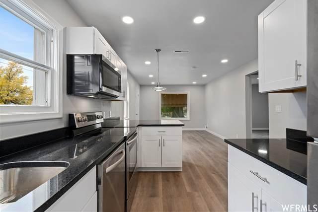 496 Harrison Blvd, Ogden, UT 84404 (MLS #1776196) :: Lookout Real Estate Group