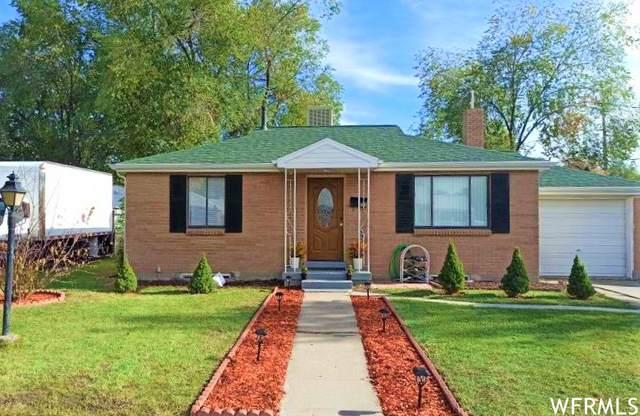 1507 Dale Ave, Salt Lake City, UT 84104 (MLS #1776208) :: Lookout Real Estate Group
