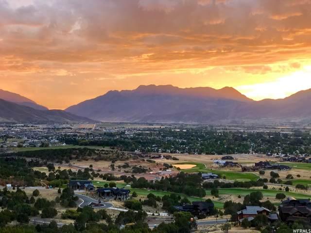899 N Explorer Peak Dr #415, Heber City, UT 84032 (#1776209) :: Utah Real Estate