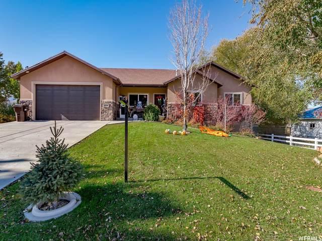 294 S Main, Coalville, UT 84017 (#1776211) :: Pearson & Associates Real Estate