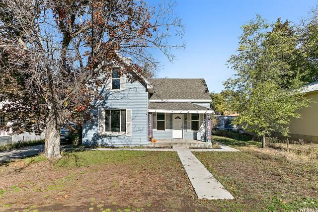 42 W 300 N, Payson, UT 84651 (#1776217) :: Pearson & Associates Real Estate