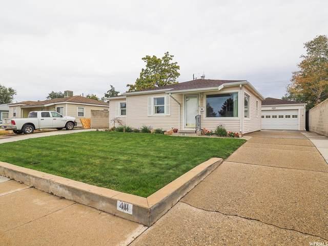 4111 W 5615 S, Salt Lake City, UT 84118 (MLS #1776218) :: Lookout Real Estate Group