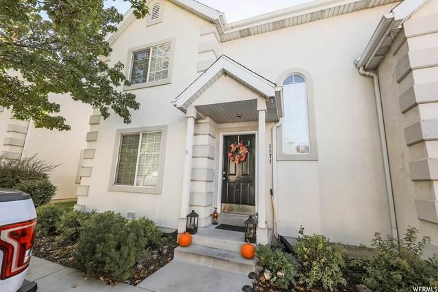 1171 W 950 N, Pleasant Grove, UT 84062 (#1776221) :: Colemere Realty Associates