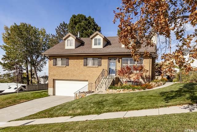 1005 E 1050 N, Bountiful, UT 84010 (#1776222) :: Pearson & Associates Real Estate