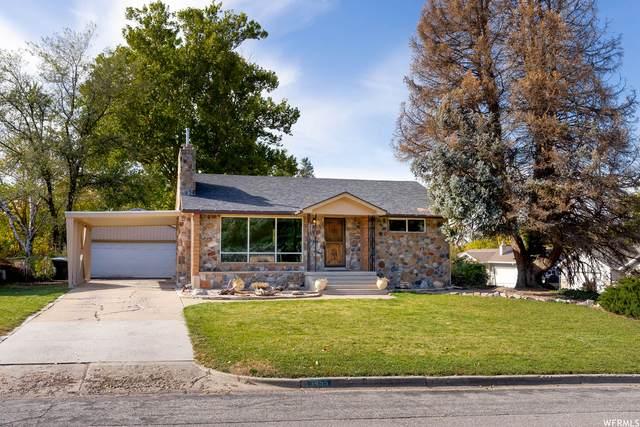 3455 Fowler Ave, Ogden, UT 84403 (#1776245) :: Bear Phelps Group