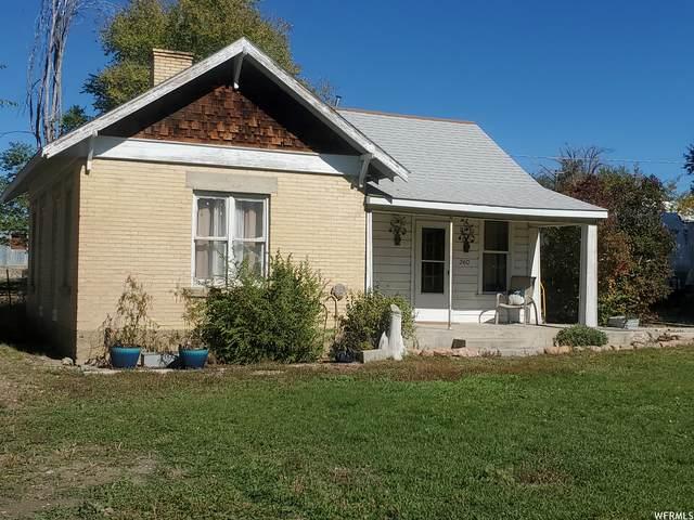 260 W 270 N, Moroni, UT 84646 (#1776251) :: Utah Real Estate