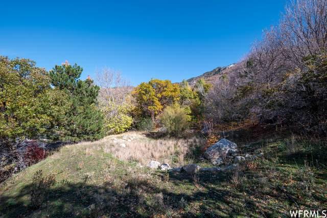 3316 E Lone Springs Cv, Sandy, UT 84092 (#1776271) :: Belknap Team