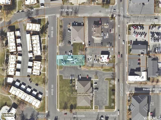 Address Not Published, Centerville, UT 84014 (#1776281) :: Bear Phelps Group