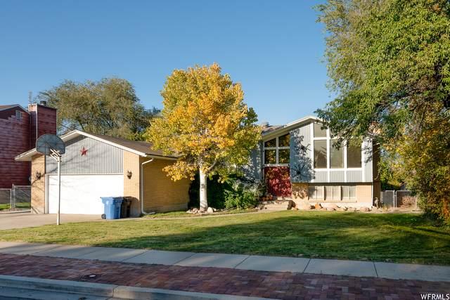 2618 W Kamas Dr S, Taylorsville, UT 84129 (MLS #1776290) :: Lookout Real Estate Group