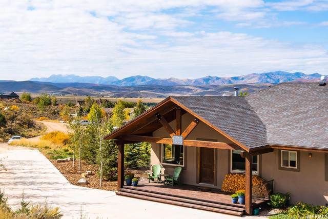 1964 Splendor Valley Rd #9, Kamas, UT 84036 (#1776292) :: Utah Dream Properties