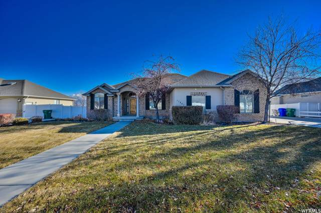 11847 S 3700 W, Riverton, UT 84065 (#1776299) :: The Perry Group