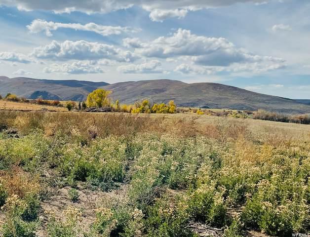 1954 Farmhouse Flats Rd #1, Peoa, UT 84061 (#1776303) :: Utah Dream Properties