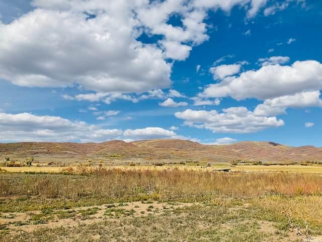 1896 Farmhouse Flats Rd #2, Peoa, UT 84061 (#1776304) :: Utah Dream Properties