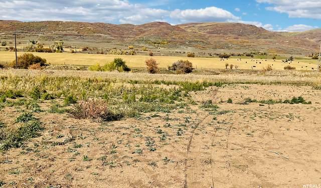 1788 Farmhouse Flats Rd #5, Peoa, UT 84061 (#1776307) :: Utah Dream Properties
