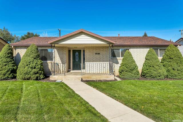 1718 W 80 S, Provo, UT 84601 (#1776323) :: The Perry Group