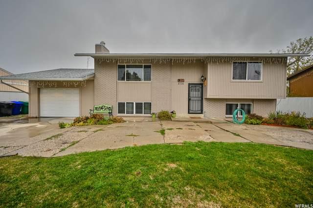 2776 W 7550 S, West Jordan, UT 84084 (#1776324) :: Utah Dream Properties