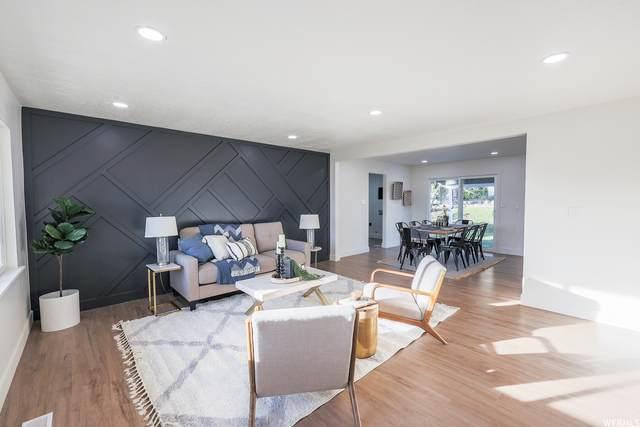 5240 S 5160 W, Salt Lake City, UT 84118 (MLS #1776329) :: Lookout Real Estate Group