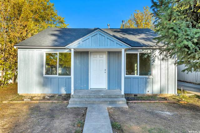 233 S 300 W, Payson, UT 84651 (#1776342) :: Colemere Realty Associates