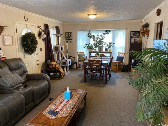 1432 Childs Ave, Ogden, UT 84404 (#1776350) :: Bear Phelps Group