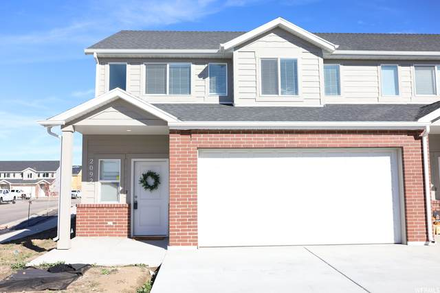 2067 W 1715 S Ct S #26, West Haven, UT 84401 (#1776354) :: Colemere Realty Associates