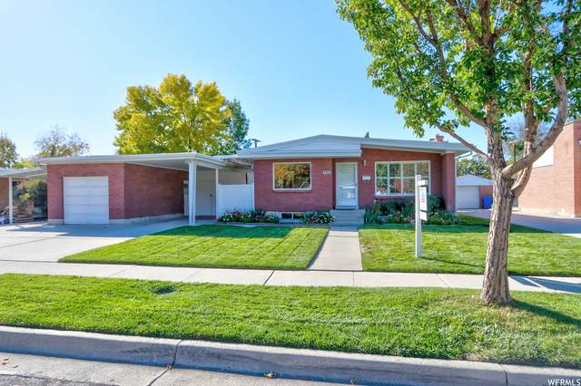 2944 S Hartford St, Salt Lake City, UT 84106 (MLS #1776391) :: Lookout Real Estate Group