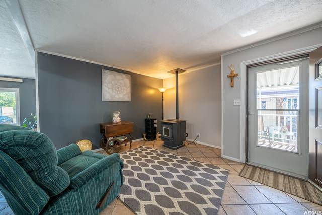 3868 S Chicadee St #26, Salt Lake City, UT 84123 (MLS #1776417) :: Lookout Real Estate Group