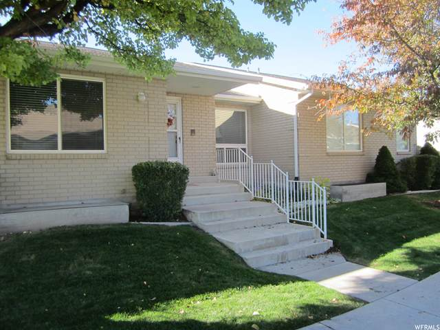 1626 W Cornerstone Way, South Jordan, UT 84095 (#1776421) :: Utah Best Real Estate Team | Century 21 Everest