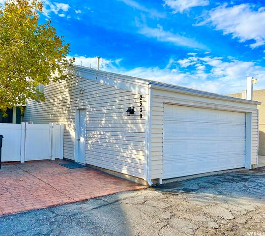 2339 W 4175 S, Taylorsville, UT 84129 (MLS #1776432) :: Lookout Real Estate Group