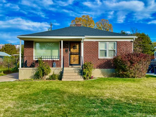 5906 S 2600 W, Roy, UT 84067 (MLS #1776440) :: Lookout Real Estate Group