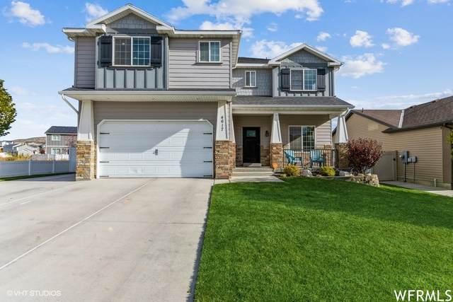 4617 E Brookwood Dr, Eagle Mountain, UT 84005 (#1776442) :: Utah Best Real Estate Team | Century 21 Everest