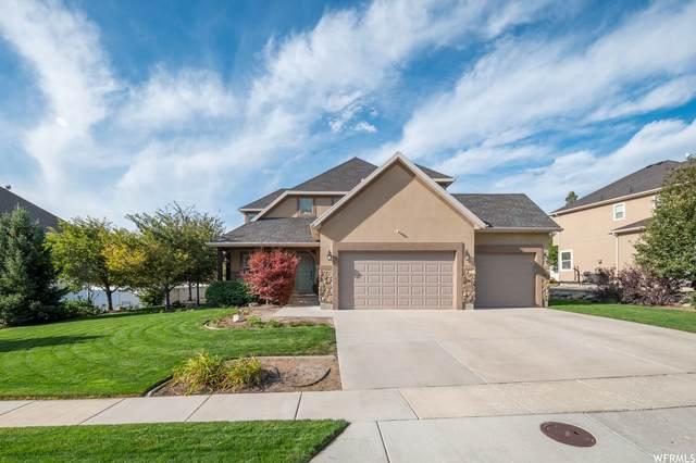 11937 N Apollo Way, Highland, UT 84003 (#1776450) :: Utah Real Estate