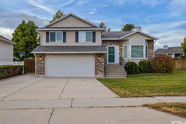 967 N 350 W, American Fork, UT 84003 (#1776454) :: Utah Best Real Estate Team | Century 21 Everest