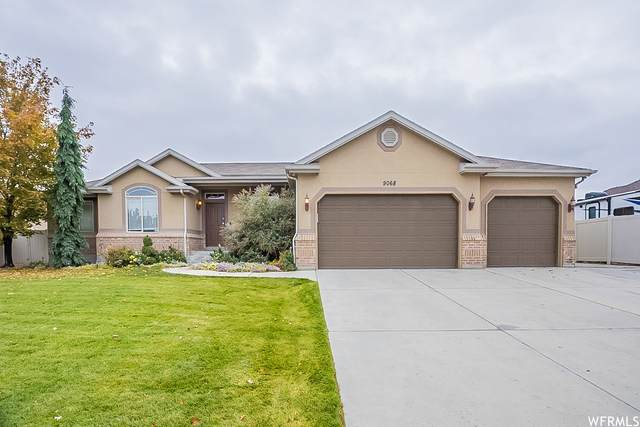 9068 S Pine Laurel Ln S, West Jordan, UT 84081 (#1776455) :: Utah Best Real Estate Team | Century 21 Everest