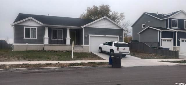1710 S 730 W, Provo, UT 84601 (#1776487) :: The Perry Group