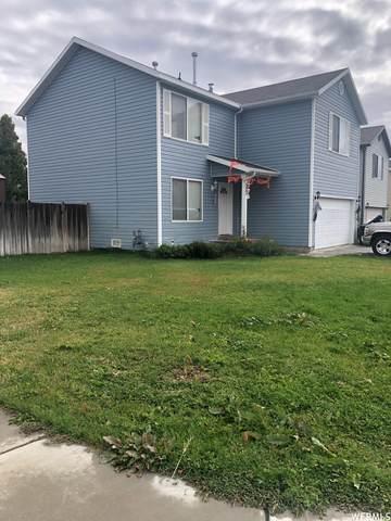 327 S 950 W, Spanish Fork, UT 84660 (#1776499) :: Colemere Realty Associates