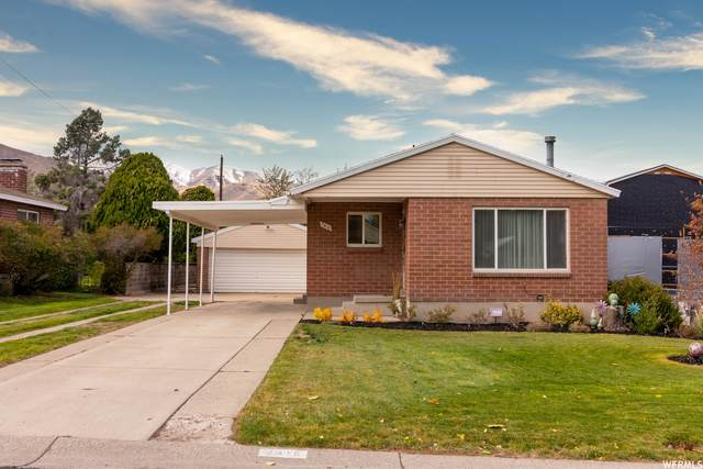 3416 S 8525 W, Magna, UT 84044 (#1776503) :: Colemere Realty Associates