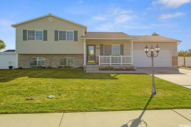 2049 W 1835 N, Lehi, UT 84043 (#1776519) :: Utah Best Real Estate Team | Century 21 Everest