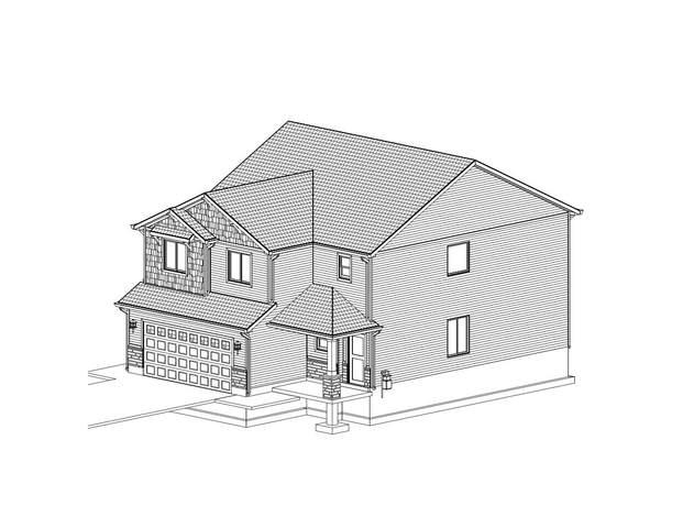 1478 W 2055 S, Logan, UT 84321 (#1776520) :: Utah Dream Properties