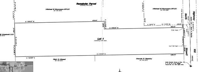 11375 W 10400 N, Tremonton, UT 84337 (#1776524) :: Utah Real Estate