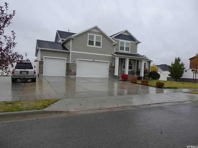 8551 S 6120 W #723, West Jordan, UT 84081 (#1776527) :: Utah Best Real Estate Team | Century 21 Everest