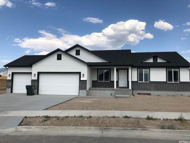 2368 N 290 W, Tooele, UT 84074 (#1776530) :: Utah Real Estate
