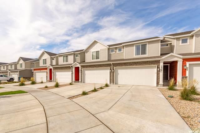 1826 S 460 W #46, Payson, UT 84651 (#1776533) :: Utah Dream Properties