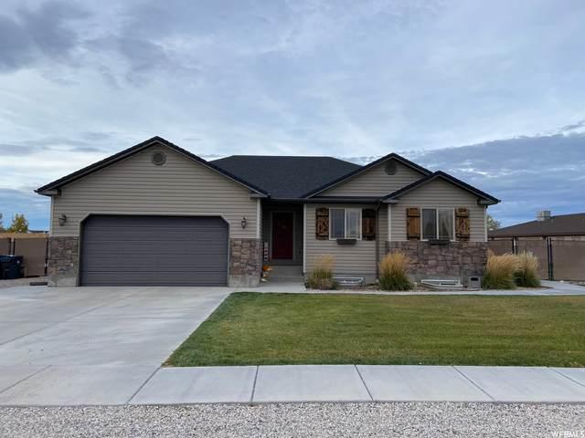 70 W 400 S, Centerfield, UT 84622 (#1776535) :: Utah Real Estate