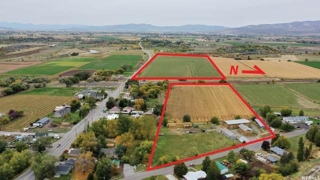 Address Not Published, Deweyville, UT 84309 (#1776549) :: Utah Real Estate