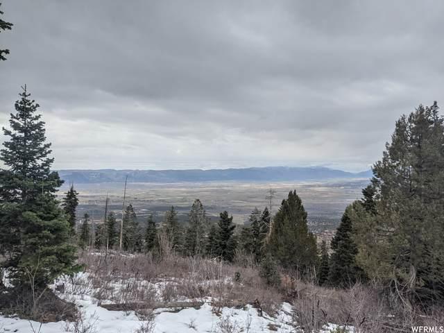 12 Pine Ridge Estates #12, Mount Pleasant, UT 84647 (#1776552) :: Utah Real Estate